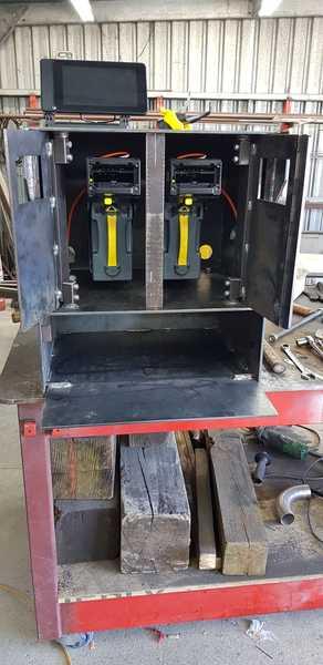 fabrication waikato