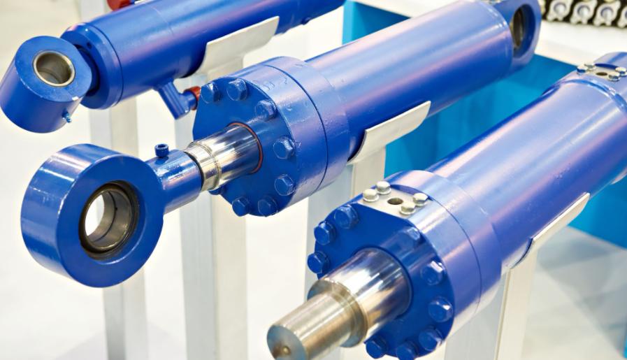 Hydraulic-repairs